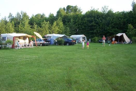 Christelijke camping - Visit Hardenberg