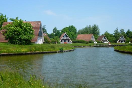 Vakantiepark 't Hooge Holt - Visit Hardenberg
