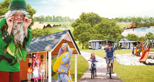Camping - Visit Hardenberg