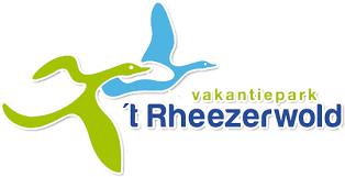 Vakantiepark 't Rheezerwold logo - Visit hardenberg