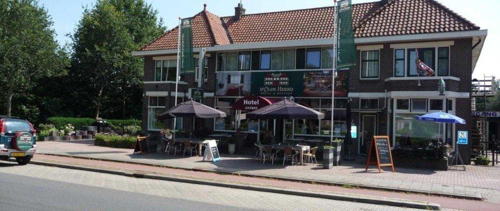 Hotel Eetcafé 'd Olde Heerd - Visit Hardenberg
