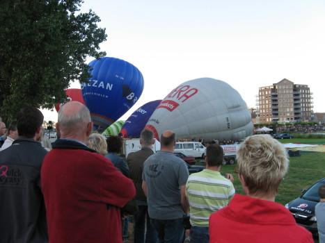 Hardenberg Ballonfestival - Visit Hardenberg