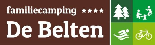 Camping De Belten logo - Visit hardenberg