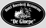 Hotel de Gloepe logo - Visit hardenberg