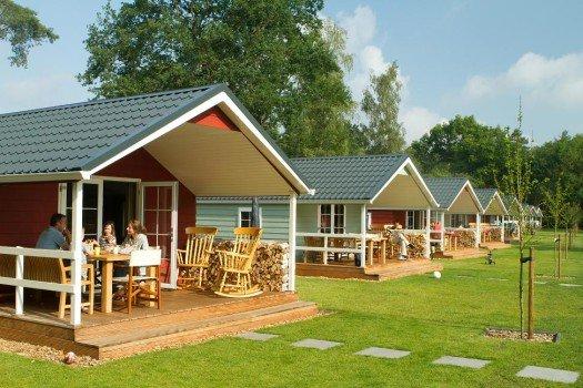Vakantiepark in Nederland - Visit Hardenberg
