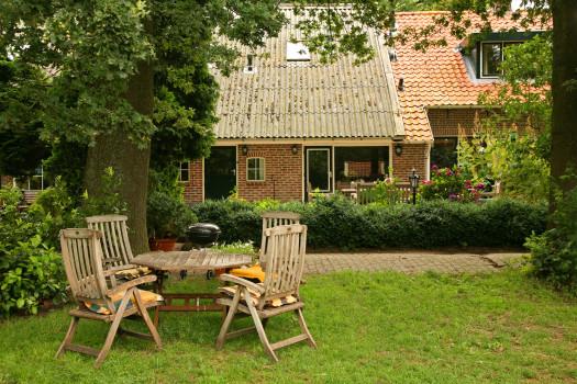 Huisje huren met Pasen - Visit Hardenberg