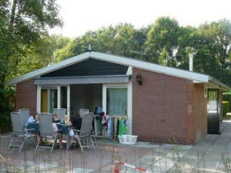 Bungalow huren Pasen - Visit Hardenberg