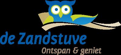 De Zandstuve logo - Visit hardenberg