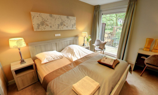 Bed and Breakfast - Visit Hardenberg