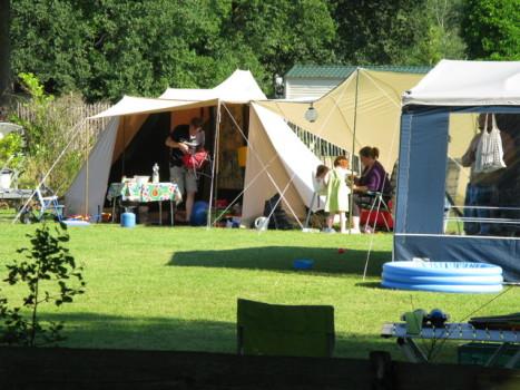 Camping in Hardenberg - Visit Hardenberg