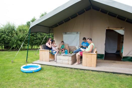 Vakantiepark in Twente - Visit Hardenberg