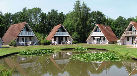 Bed and Breakfast Salland - Visit Hardenberg
