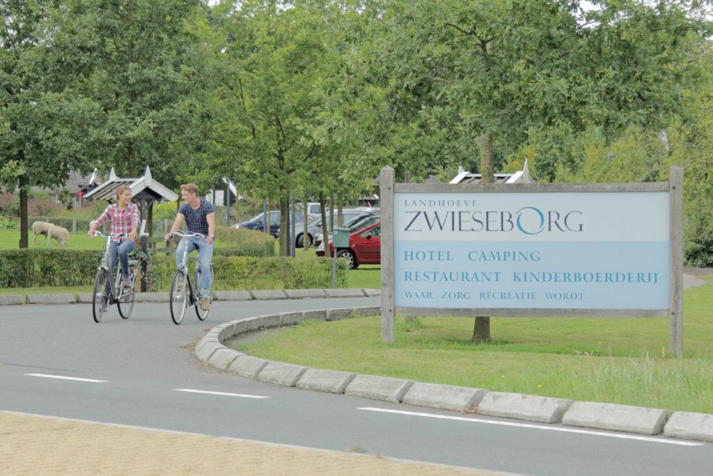 Landhoeve Zwieseborg - Visit Hardenberg