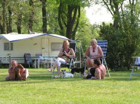Kamperen Overijssel - Visit Hardenberg