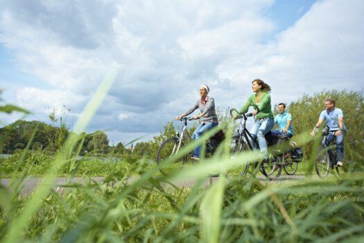 Fietsen in Overijssel - Visit Hardenberg