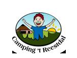 Camping 't Reestdal logo - Visit hardenberg