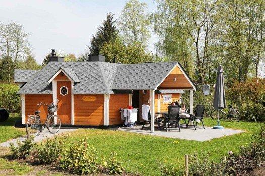 Huisje in Hardenberg - Visit Hardenberg