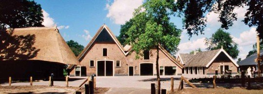 B&B Gelderland - Visit Hardenberg
