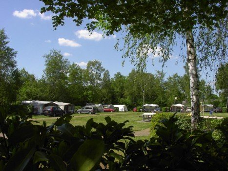 Kampeerplaats Achterhoek - Visit Hardenberg