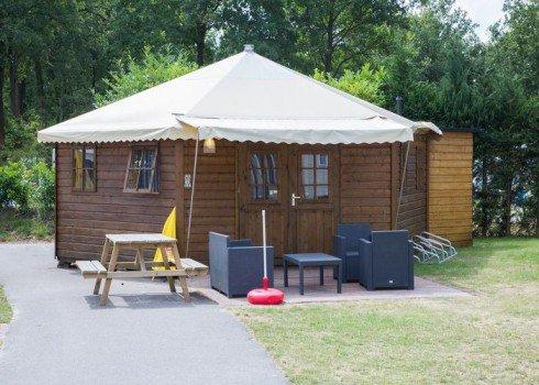 Vakantiepark in Veluwe - Visit Hardenberg