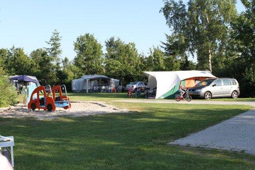 Achterhoek Camping - Visit Hardenberg