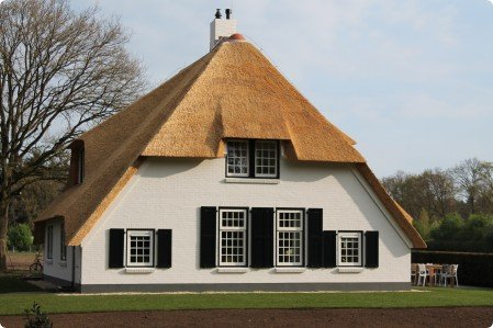 Bed & Breakfast Drenthe - Visit Hardenberg