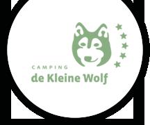 De Kleine Wolf logo - Visit hardenberg