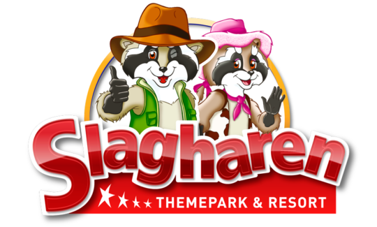 Vakantiepark Slagharen – Yihaa logo - Visit hardenberg