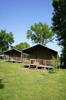 Vakantiepark - Visit Hardenberg