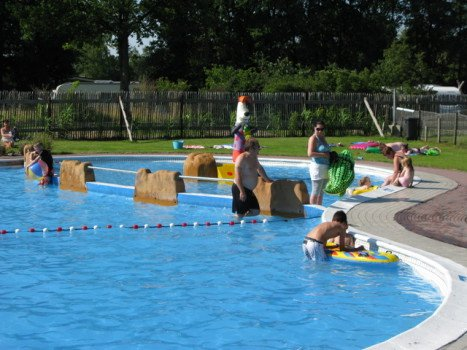 Vakantiepark Achterhoek - Visit Hardenberg
