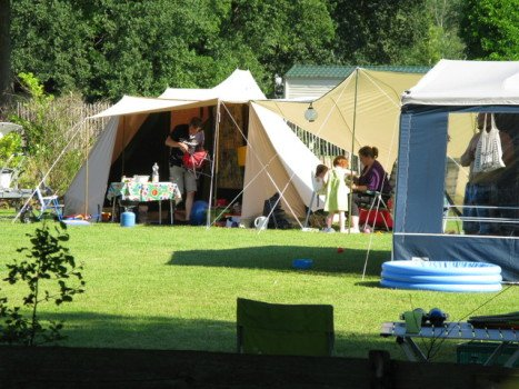 Camping in Holten - Visit Hardenberg