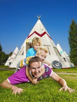 Campings Nederland - Visit Hardenberg