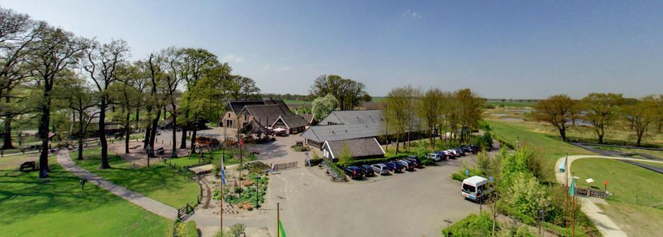 Hotel de Zwieseborg - Visit Hardenberg