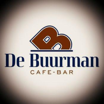 Café De Buurman logo - Visit hardenberg