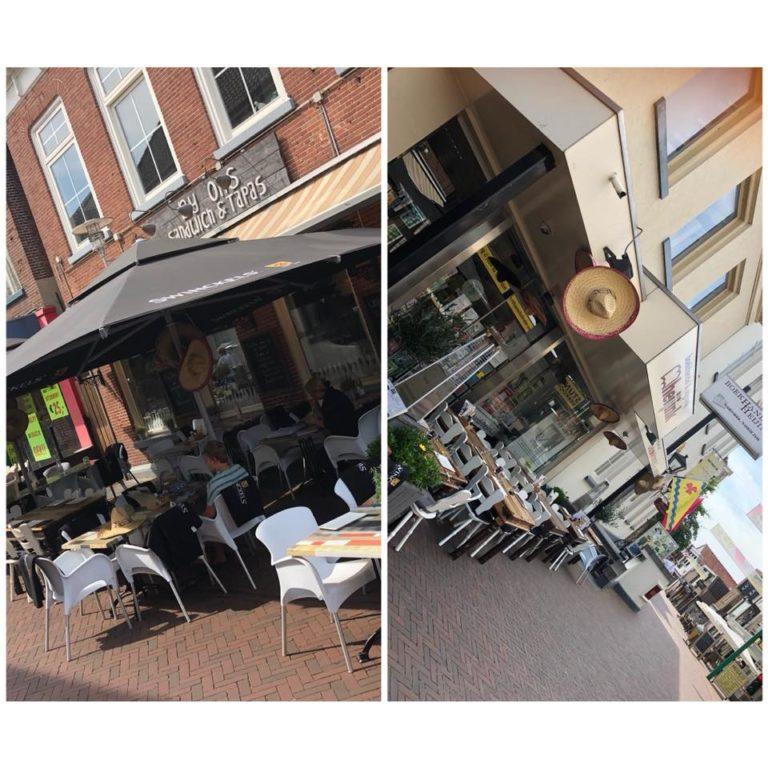 Tapas & Sandwich 'Bij Ons' - Visit Hardenberg