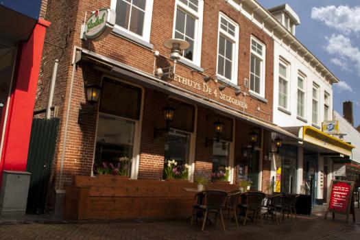 Restaurants in Hardenberg - Visit Hardenberg