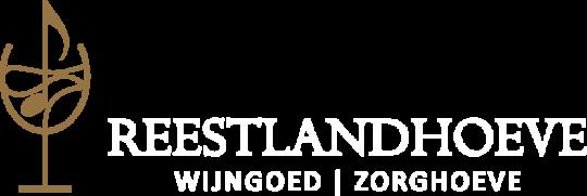 Wijngoed Reestlandhoeve logo - Visit hardenberg