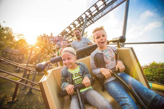 Attractiepark Slagharen - Visit Hardenberg