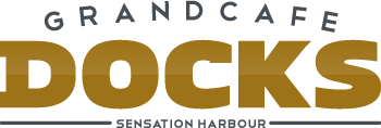 Grandcafé Docks logo - Visit hardenberg