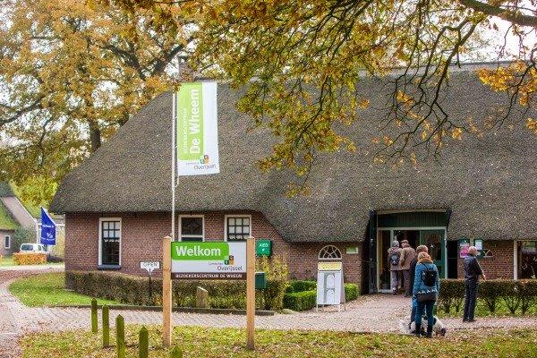Bezoekerscentrum De Wheem - Visit Hardenberg