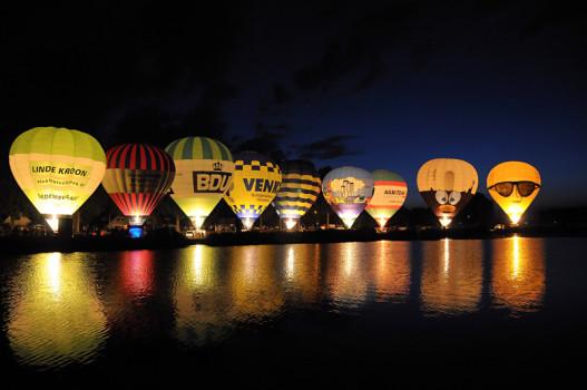 Ballonfestival Hardenberg - Visit Hardenberg