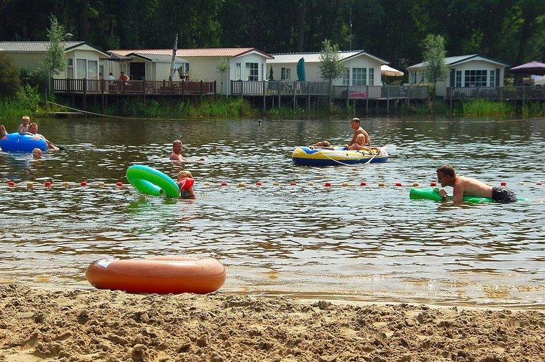 De Kleine Belties Vakantiepark - Visit Hardenberg