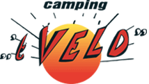 Camping 't Veld logo - Visit hardenberg