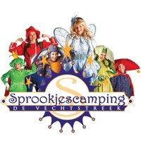 Sprookjescamping logo - Visit hardenberg