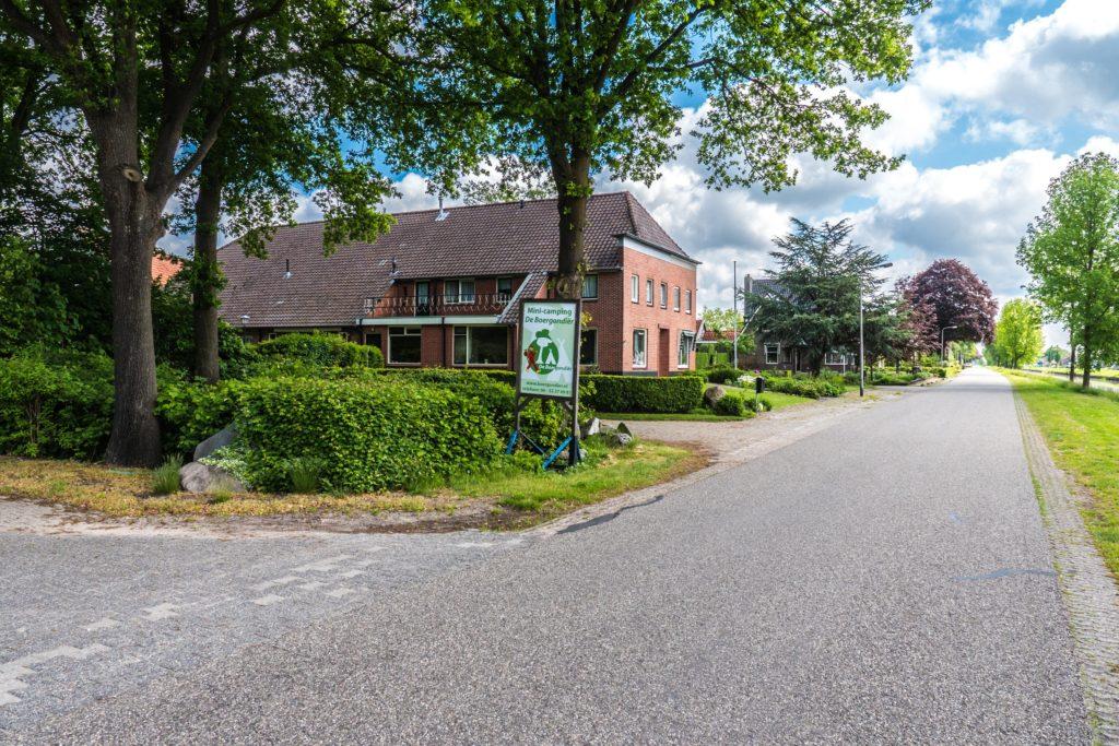 boerderijcamping De Boergondiër - Visit Hardenberg