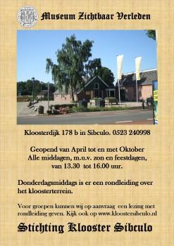 Opening Kloostertuin - Visit Hardenberg