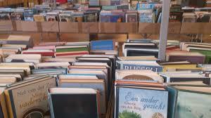 Boekenmarkt Hardenberg - Visit Hardenberg