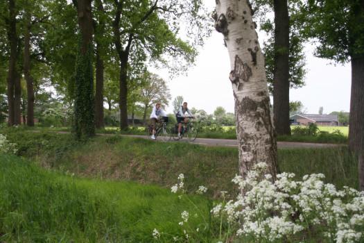 HWV Fietsvierdaagse - Visit Hardenberg