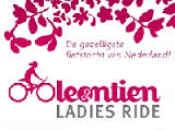 Leontien Ladies Ride - Visit Hardenberg
