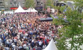 Pleinfestijn - Visit Hardenberg